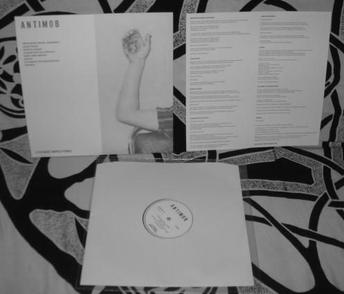 ANTIMOB LP