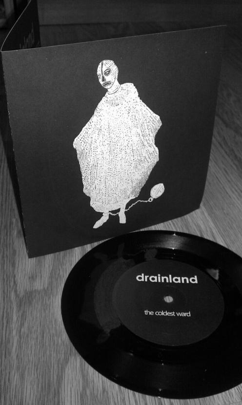 Drainland / Enabler split