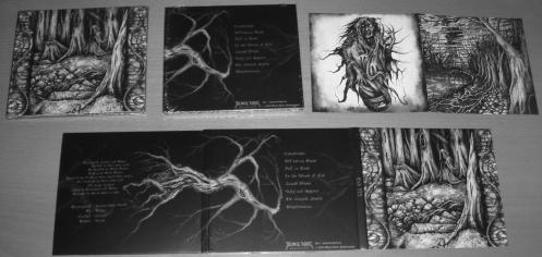 """END """"III"""" CD"""