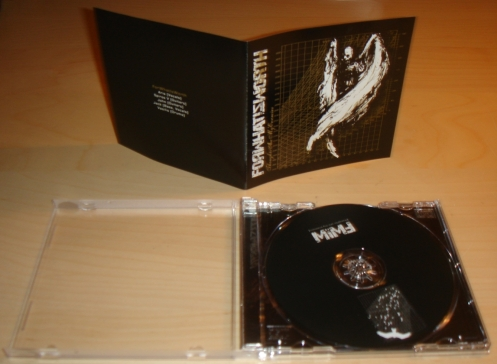FWIW CD