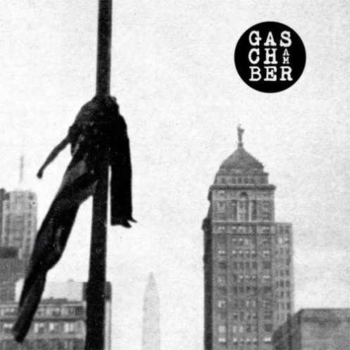 """Gas Chamber """"Modern Vision of the Erect Nightmare"""" EP 2012 ALTAR04"""
