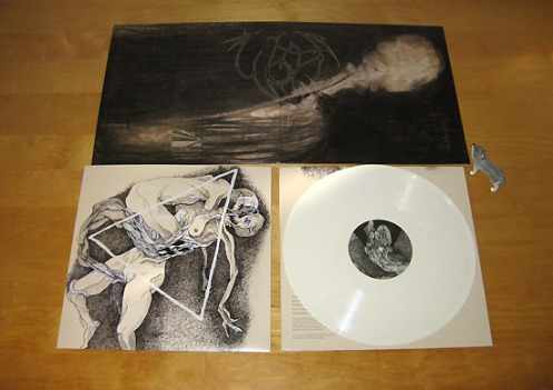 Wreck of the Hesperus - Light Rotting Out LP