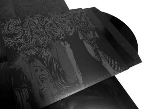 Sakatat - Bir Devrin Sonu LP