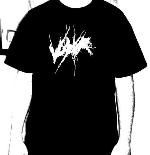 VUYVR logo t-shirt (black)