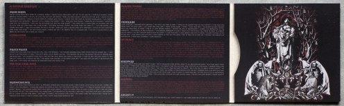 PULLING TEETH Funerary CD