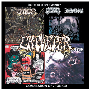 Catheter ‎– Do You Love Grind?