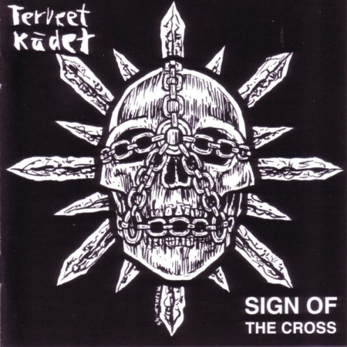 Terveet Kädet ‎– Sign Of The Cross