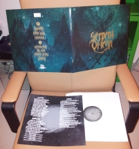 serpent omega LP