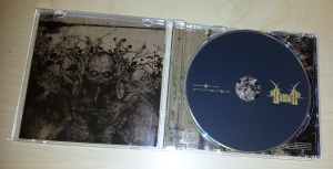 "ARSIS ""As Regret Becomes Guilt"" CD"