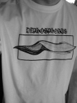 "DEPHOSPHORUS ""Dagger"" t-shirt"