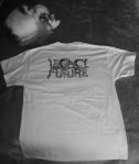 LEGACY FUTURE t-shirt (back print)
