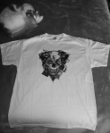 LEGACY FUTURE t-shirt (front print)
