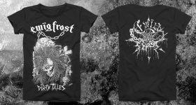 EWIG FROST t-shirt