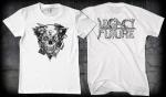 LEGACY FUTURE t-shirt