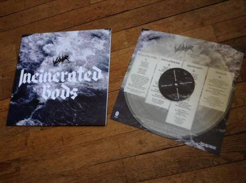 "VUYVR ""Incinerated Gods"" 12"""