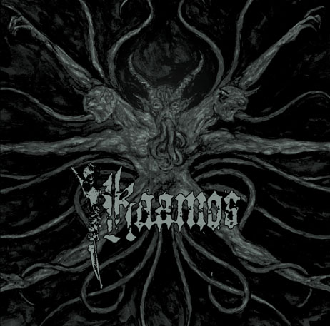 kaamos LP cover