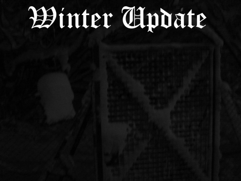 Blastbeat Mailmurder Winter Update 2015