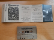 "DEPHOSPHORUS ""Astralaudioviolence (Live At Temple) "" MC"