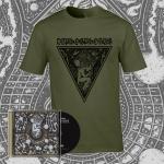 DEPHOSPHORUS Sublimation – LP/TSbundle